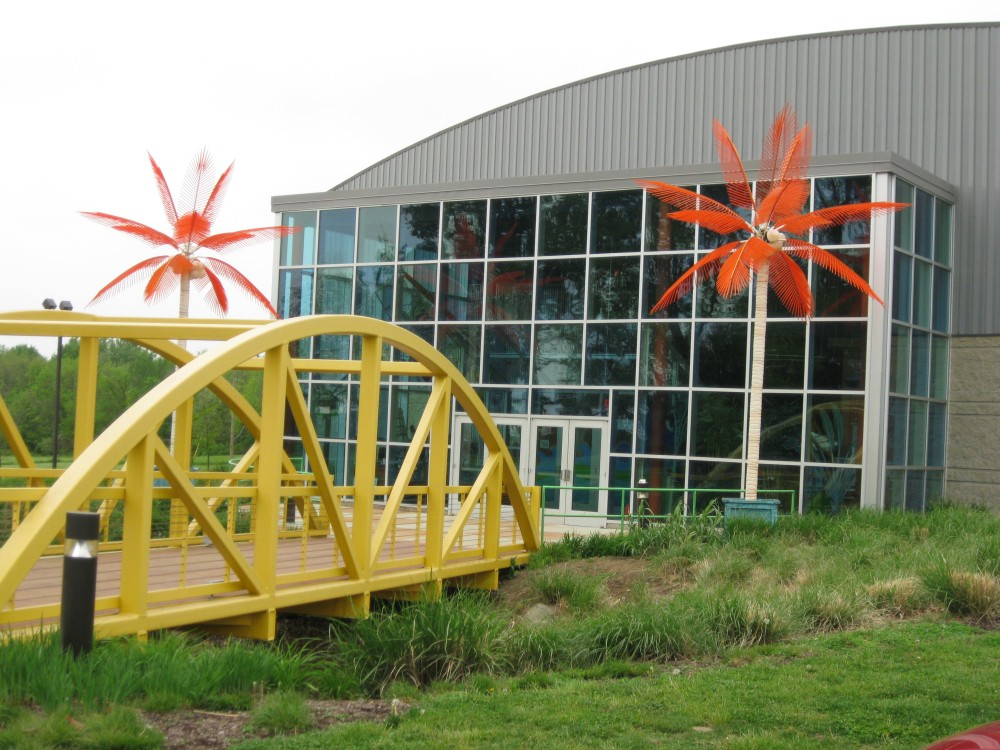 It's Not the Museum of Modern Art - It's a Church (2/6)