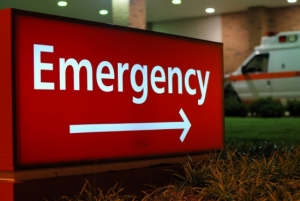 Post-Emergency-Room