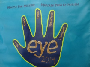 EYE banner