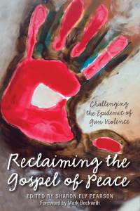 Reclaiming the Gospel of Peace Cover