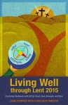 Living Well through Lent 2015 cmyk