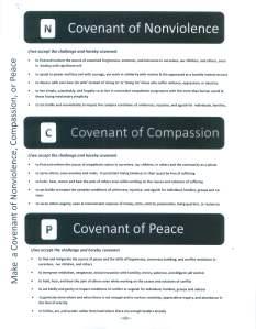 Covenants-Nonviolence-Compassion-Peace