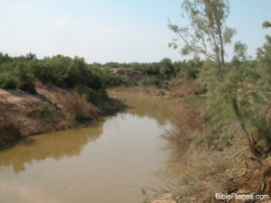 Jordan_River_by_Bethany_beyond_Jordan,_tb060303267