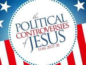 political-jesus